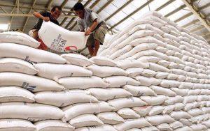 Thị trường gạo thế giới
