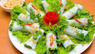 Ẩm Thực Miền Bắc Chứa Đựng Nhiều Tinh Hoa Đất Việt