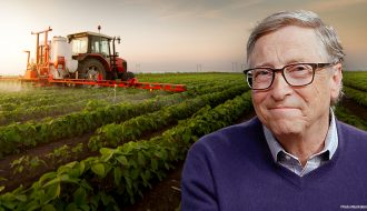 Bật mí điều làm ngành nông nghiệp Mỹ luôn đứng hàng đầu thế giới?