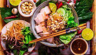 Món Ngon Miền Trung Đậm Đà Hương Vị, Ăn Là Nhớ Mãi