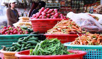 Nông sản Việt có nhiều rào cản để mở rộng thị trường
