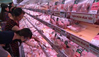 Trung Quốc ngày càng phải thận trọng hàng đông lạnh nhập khẩu
